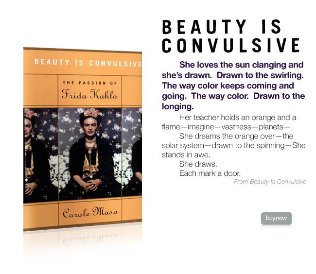Beauty is Convulsive